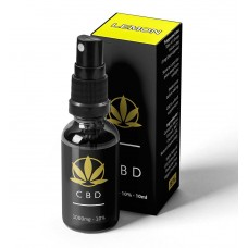 Buy Lemon CBD Spray Oil UK