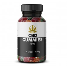 CBD Gummy Sweets UK