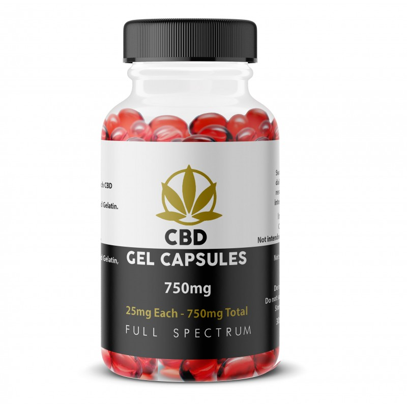 CBD-UK-Gel-Capsules