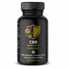 CBD Immunity Capsules