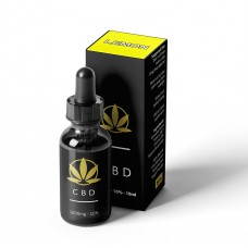 Flavoured CBD Oil UK