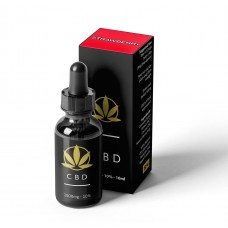 Strawberry CBD Oil UK