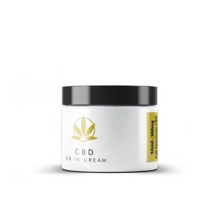 CBD-UK Skin Cream
