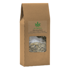 Best Hemp Tea UK